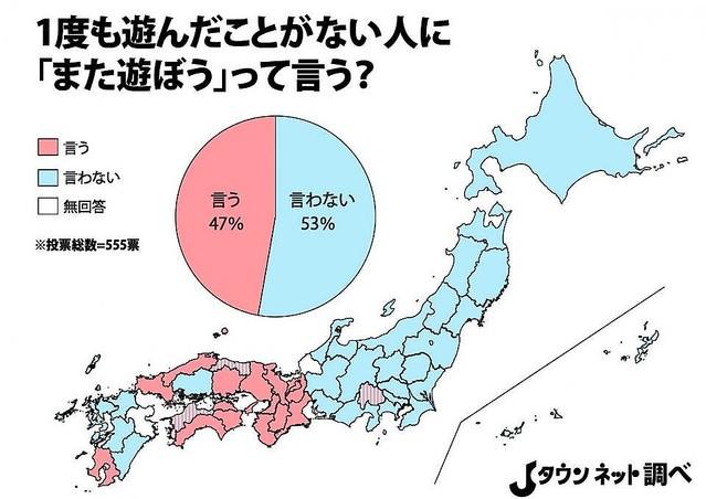 【言葉】初対面なのに「また遊ぼうね」→関東人「???」 関西人しか使わない「また」の謎用法とは★4  [ひぃぃ★]
