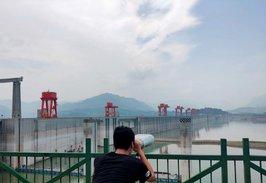 「三峡ダムは原爆が命中しても壊れない」と中国専門家 仏メディアが伝える  [ばーど★]