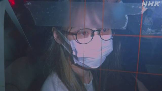 【香港】周庭氏逮捕…民主活動家・羅氏「彼女は無期刑を受ける可能性。日本の皆様のサポートが必要です」 ★8  [ばーど★]