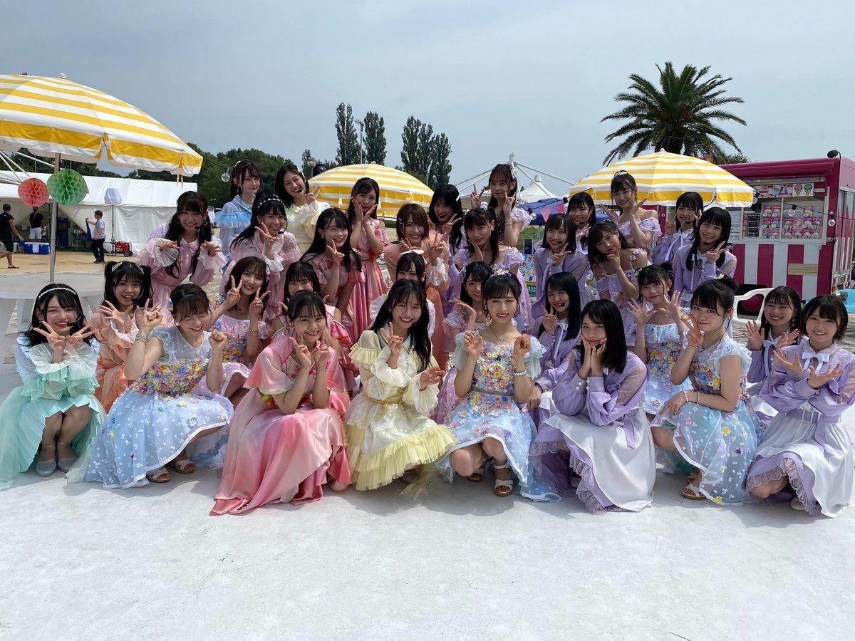 【大悲報】SKE48、またもゴールデンタイムの歌番組から排除される…………
