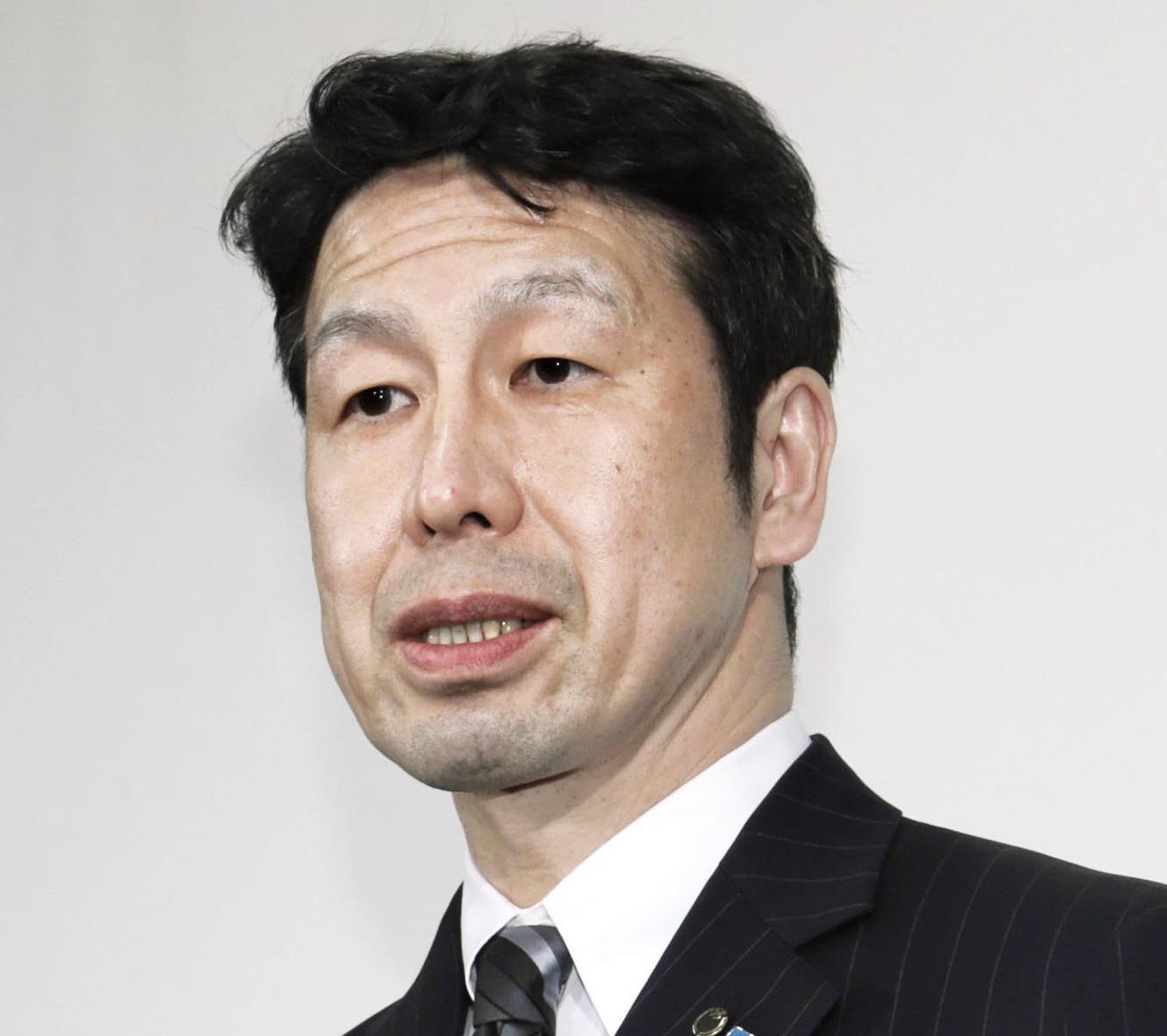 【米山隆一氏】 日本はヒトラー時代のドイツになりつつある…「本気で危惧すべき」 ★4  [首都圏の虎★]