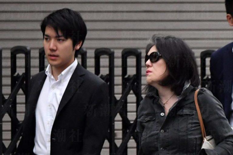 """眞子・小室圭""""一時金無し""""に小室佳代さん難色「民事訴訟を検討します」と宮内庁にトンデモ警告?"""
