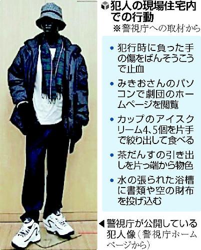 【世田谷一家殺害】DNA「父方は日本含む東ア系、母方は南欧系に多い特徴」 ぼやけていた輪郭くっきり、ある男の画像「鮮明化」 ★3  [樽悶★]