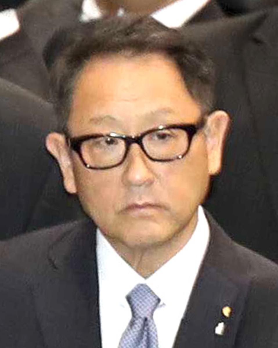 トヨタ自動車の豊田章男社長、森会長発言に「トヨタが大切にしてきた価値観と異なり遺憾」  [爆笑ゴリラ★]
