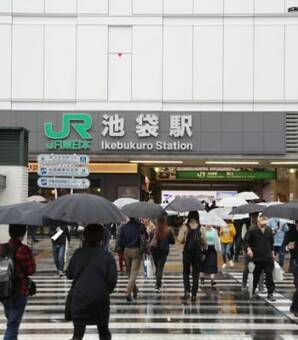 【東京】意外…? 池袋がここへきて「住む街」として大人気になっているワケ  [首都圏の虎★]