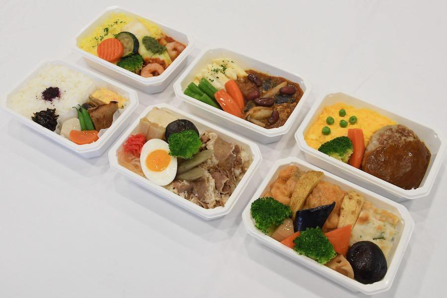 【空飯】ANAの機内食が大人気 1か月で約5万食完売    [Toy Soldiers★]