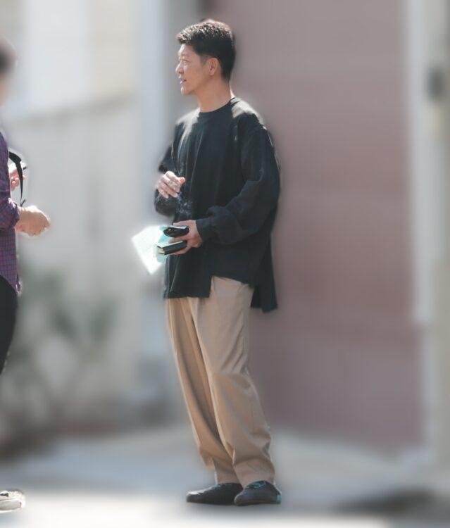 鶴瓶の長男・駿河太郎、交通事故泥沼裁判 父に秘密にしていた事情  [愛の戦士★]