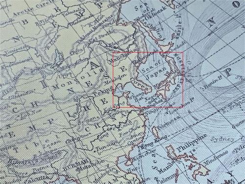 【日本海名称】 イケア、東海を「日本海」表記した世界地図、海外でずっと販売していた…過去の謝罪は嘘[03/21]  [蚯蚓φ★]