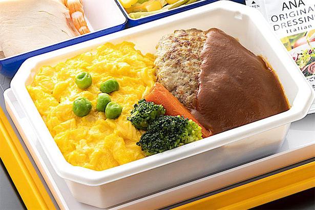 【航空】おうちで旅行気分…ANAの機内食通販、売り上げ2億円近くに  [砂漠のマスカレード★]