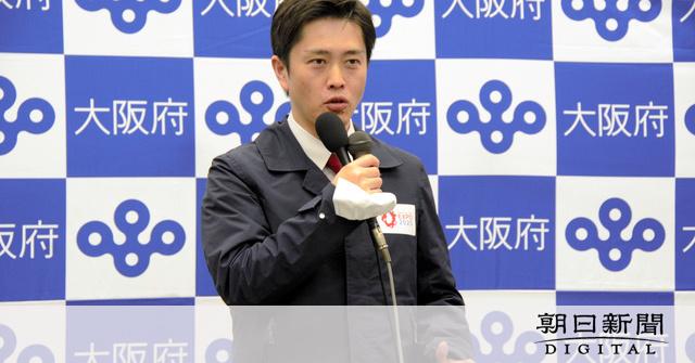 【大阪】吉村知事「第4波入った」 政府に、まん防要請へ  [ばーど★]