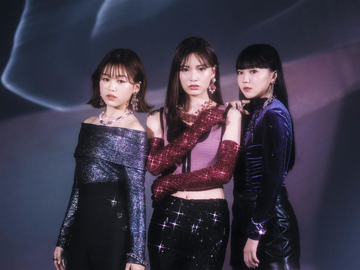 【LDH】女性3人組ダンスボーカルユニットiScream(アイスクリーム)が6月にデビュー