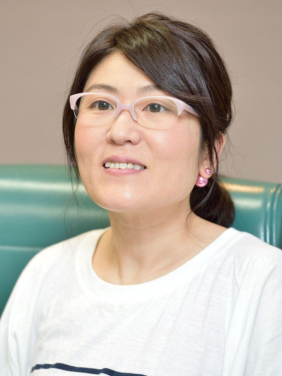 光浦靖子(49)「私は誰にも必要とされていないのか。このままだと私は壊れてしまう」