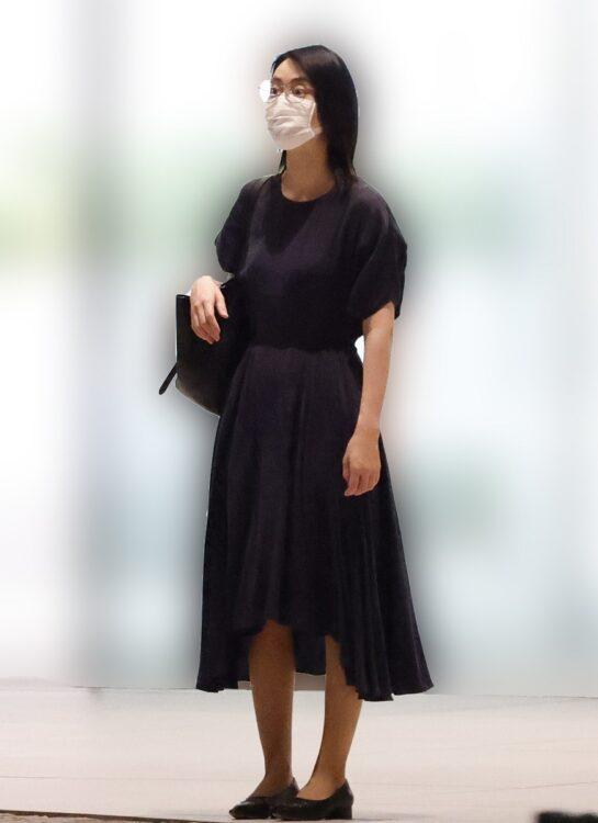 小川彩佳アナ離婚へ 不倫夫とはすでに別居「財産分与」は10億円か  [首都圏の虎★]