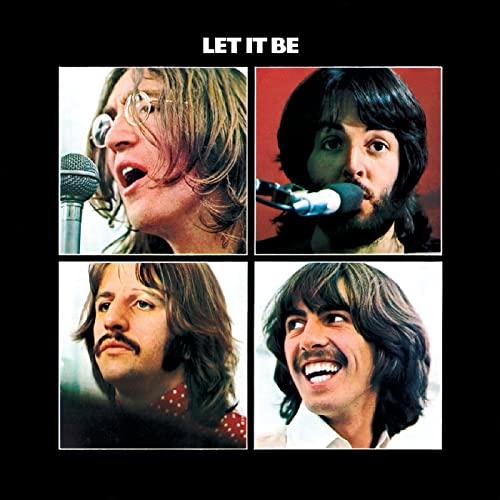 【音楽】「ザ・ビートルズ」人気曲ランキングNo.1が決定! 1位「Let It Be」に次ぐ2位は?  [首都圏の虎★]