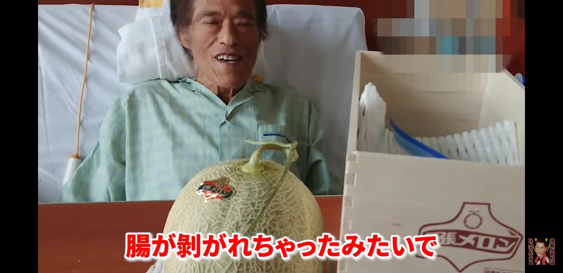 【悲報】アントニオ猪木、終わる