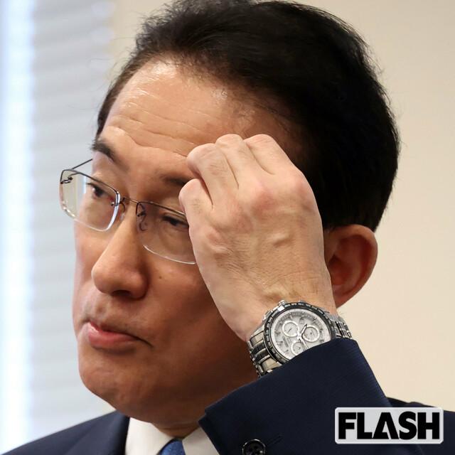 【SNSで論争勃発】<岸田首相>「33万円腕時計」は高いのか安いのか?…  [Egg★]