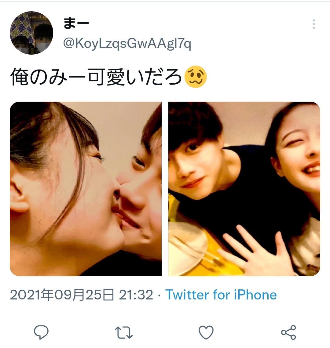 【悲報】STUメンバー 男とのキス写真 流出wwwwwwwwwwwwwwwwwwww★2